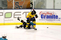 Solar Bears 04 vs Swish - March 28, 2015