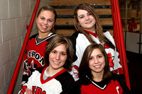Lady All-Star Seniors 2009