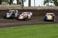 June 13, 2009 - Modifieds