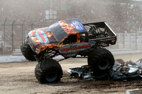 Monster Trucks Sept 1, 2014