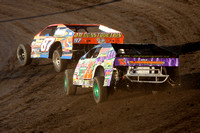 May 23, 2009 - Modifieds