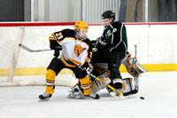 March 15, 2009 - Watertown vs Pierre