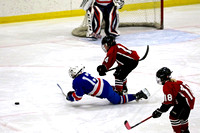 Huron Squirts vs. Brookings - January 7, 2017