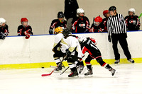 Crookston Tourney - CORE vs. Drillers - May 10, 2015