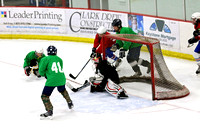 Northland Hockey Tryouts - Brookings - January 17, 2016